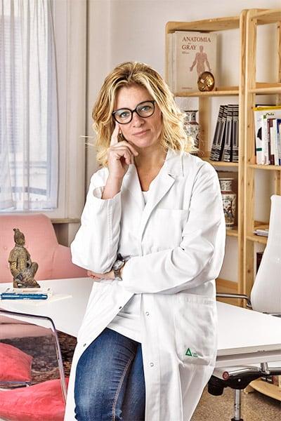 Dott.ssa Chiara Inesia Sampaolesi