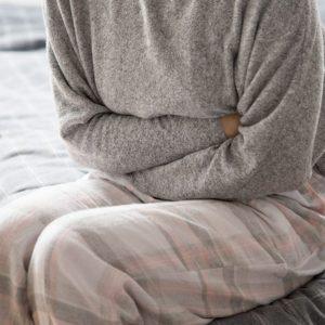 Dolori mestruali e agopuntura